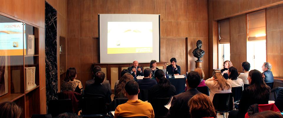 El Museo Lázaro Galdiano estrena la primera aplicación del proyecto Áppside