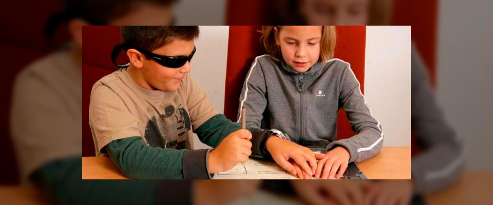 3 de abril: Jornada de ayudas técnicas a la movilidad para la discapacidad visual