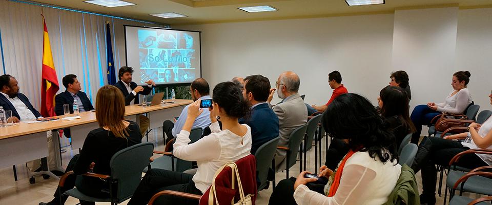 México y España promueven el acceso igualitario a su cultura y patrimonio