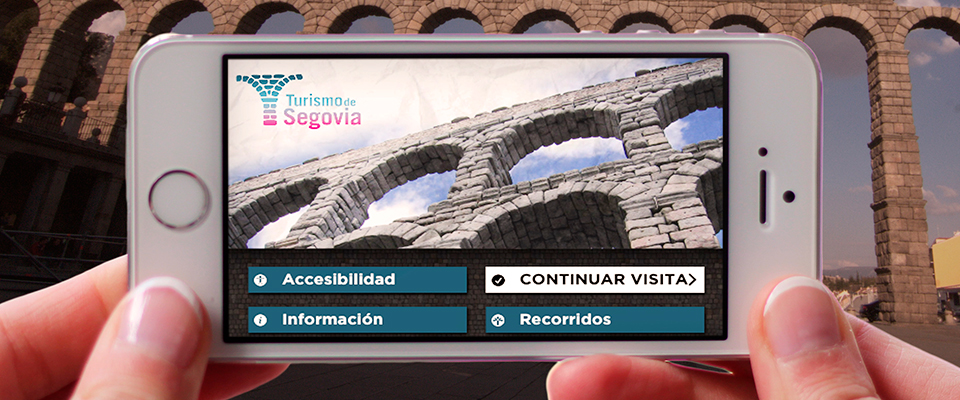 Avila and Segovia, the first Spanish Heritage Cities to join Áppside