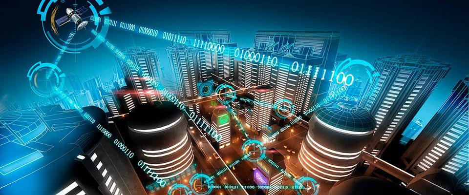 Cultura y TICs en la smartcity