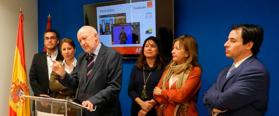 Cáceres estrena app turística, accesible y gratuita