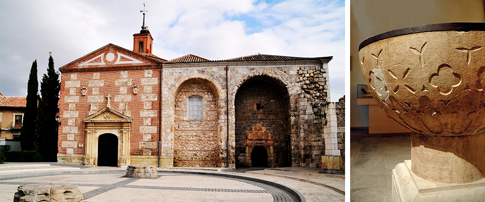 Centro de Interpretación los Universos de Cervantes: homenaje al Príncipe de los Ingenios