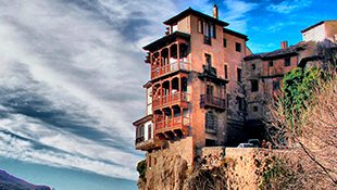 Cuenca, Città Patrimonio dell'Umanità