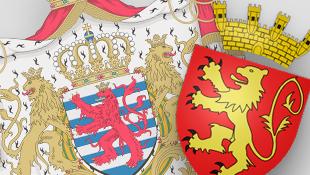 Proyecto Europeo, <br> Valeta y Luxemburgo