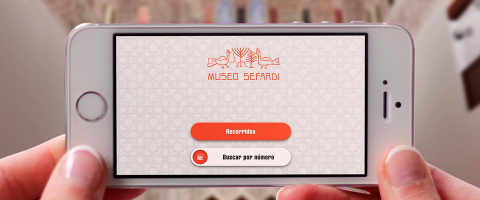 El Museo Sefardí presenta su app oficial