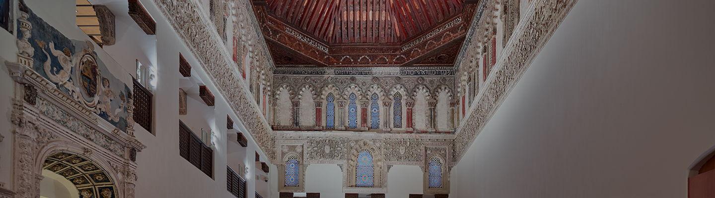 Sephardic Museum, <br> Toledo