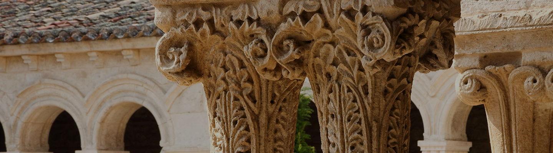 Monasterio de Santa María la Real,  <br> Las Huelgas