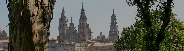 Santiago de Compostela, a World Heritage City