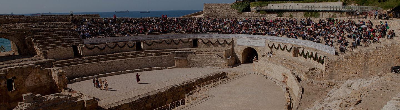 Tarragona, Ciudad Patrimonio de la Humanidad
