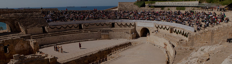 Tarragona, Città Patrimonio dell'Umanità
