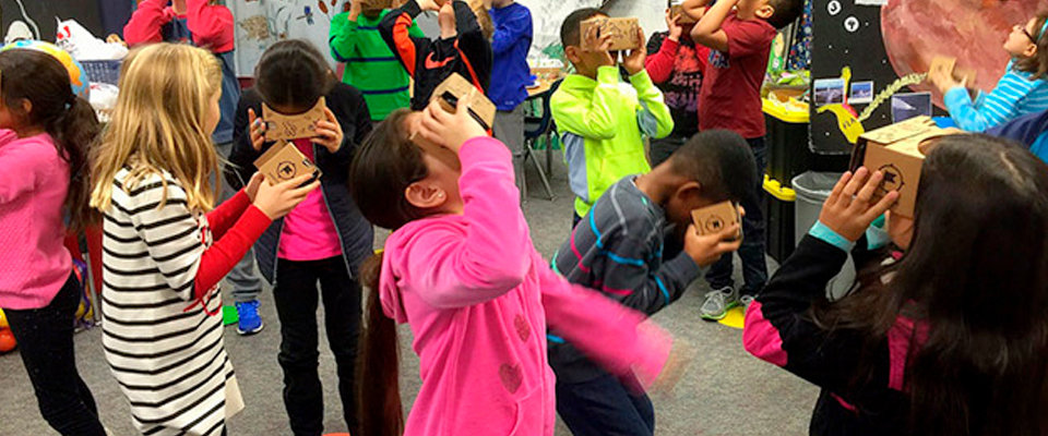 Cómo se digitaliza la cultura (2/3): los museos ante la educación