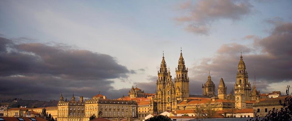 La app de Santiago de Compostela, finalista de los premios 'The AppTourism Awards'