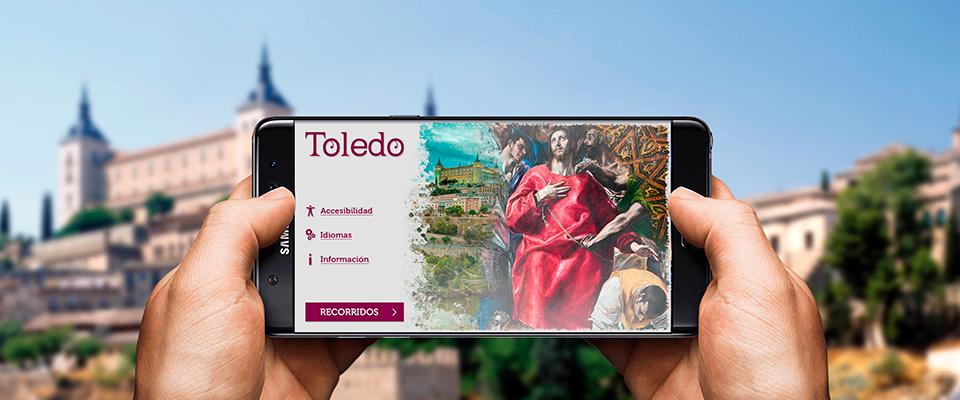 La mejor excusa para visitar Toledo