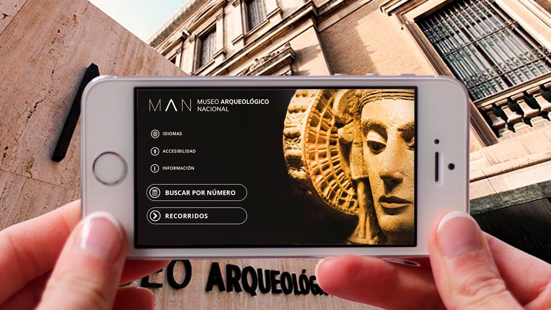 Museo Arqueológico Nacional, <br> Madrid