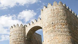 Ávila, Città Patrimonio dell'Umanità