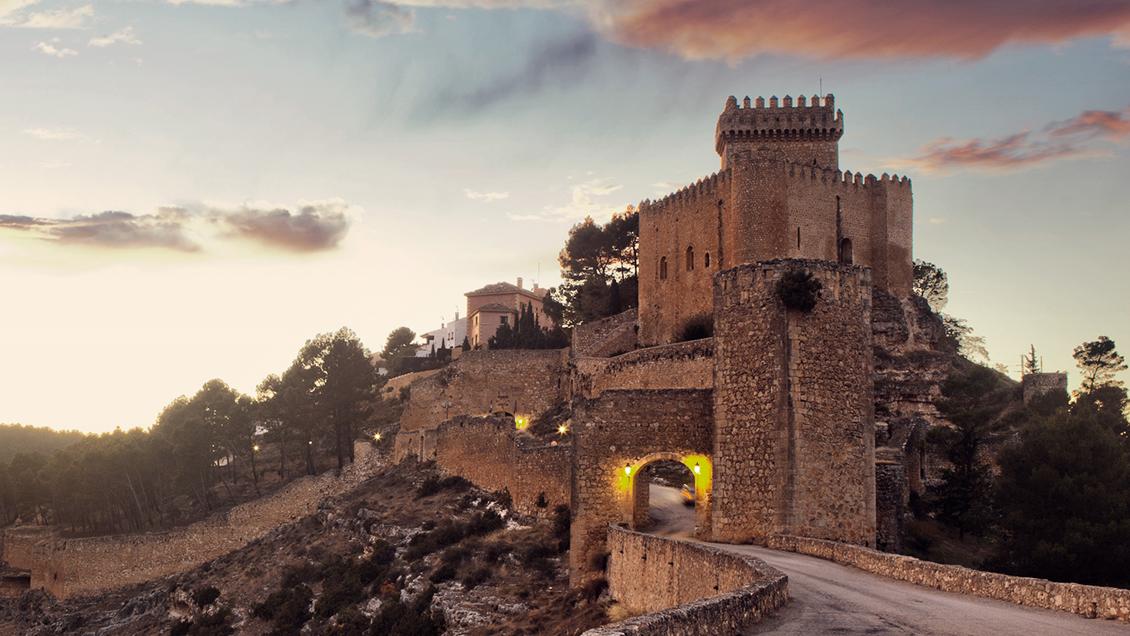 Provincia de Cuenca, <br> España