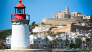 Ibiza, a World Heritage City