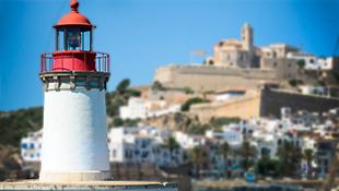 Ibiza, Città Patrimonio dell'Umanità