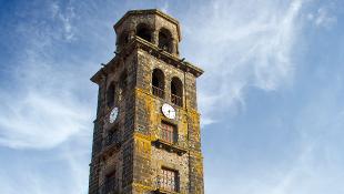 San Cristobal de La Laguna, a World Heritage City