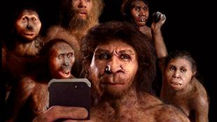 The Museum of Human Evolution, <br> Burgos
