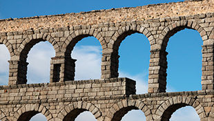 Segovia, a World Heritage City
