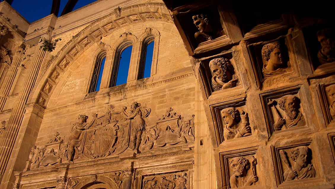 Baeza, Ciudad Patrimonio de la Humanidad