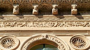 Baeza, Città Patrimonio dell'Umanità