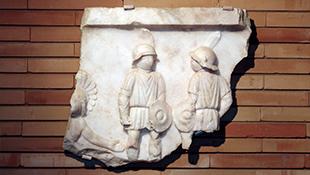 The National Museum of Roman Art, <br> Mérida