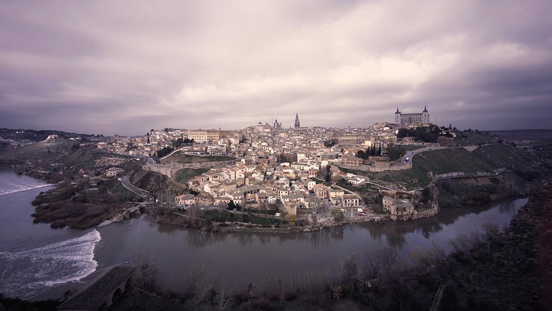 Toledo, Ciudad Patrimonio de la Humanidad