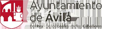 Ayuntamiento de <br>Ávila