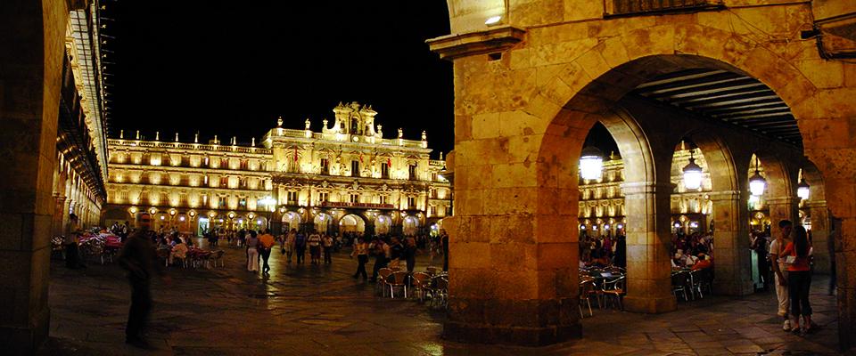 """Hacia el """"turismo inteligente"""" basado en el interés cultural de España"""