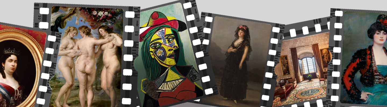La Mujer en la historia a través de las apps de los museos españoles