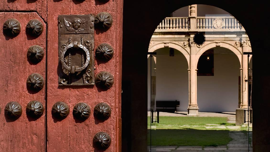 Salamanca Turismo, <br> Ciudad Patrimonio de la Humanidad