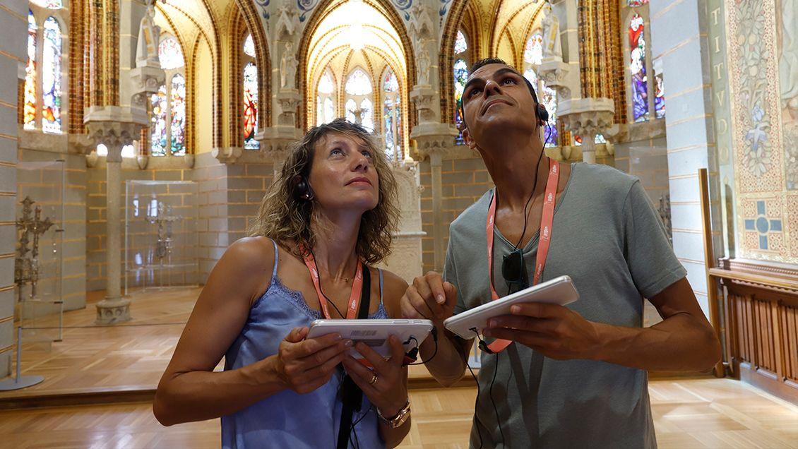 Palacio de Gaudí, <br> Astorga
