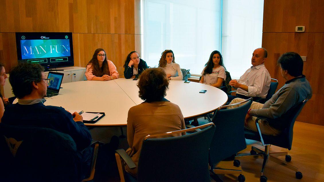 Museos por y para jóvenes, Universidad Carlos III de Madrid