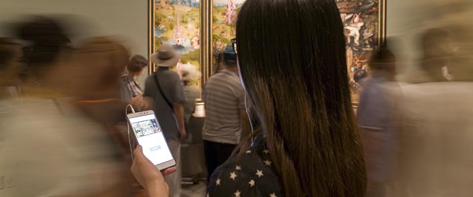 """¿Cómo será la experiencia del """"turista digital"""" en los próximos años?"""