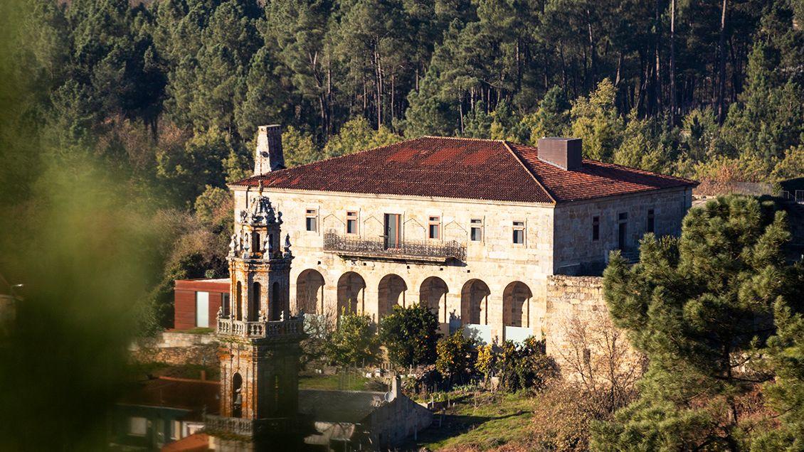 Museo del vino, Ribadavia (Galizia)