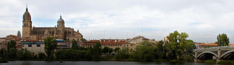La ciudad de Salamanca y GVAM ya son parte de la Red de Destinos Turísticos Inteligentes (DTI)