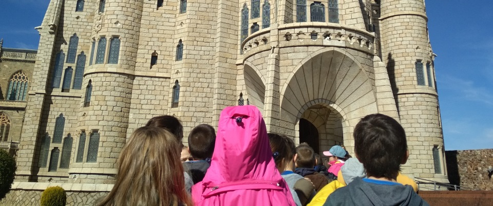Gaudi's Palace commits to digital gamification to enrich school visits