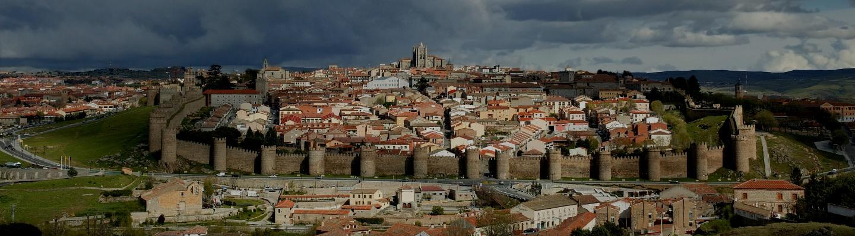 #ContarElArte: Ávila, fortaleza y espíritu