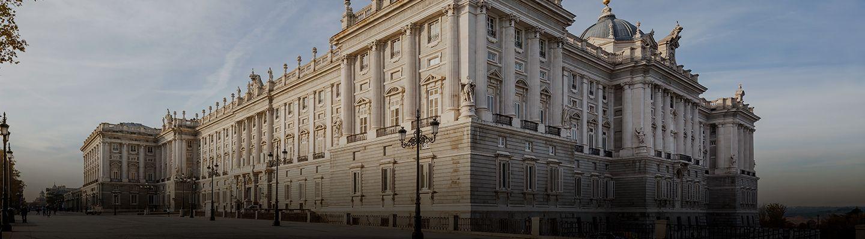 Visita virtualmente los siete monumentos más destacados de Patrimonio Nacional