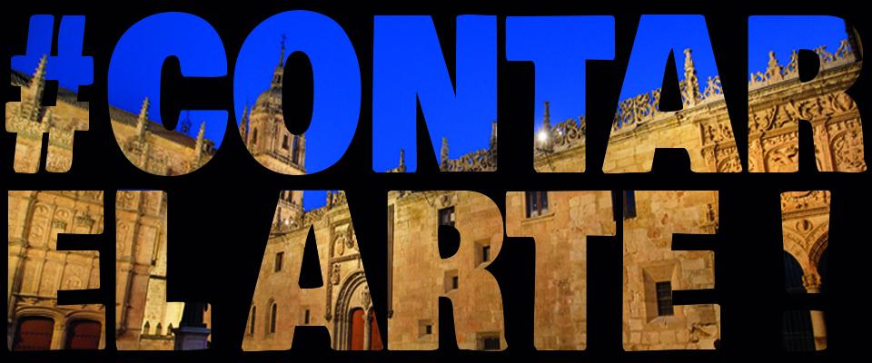 Profesionales del sector cultural español expondrán su particular mirada en #ContarElArte