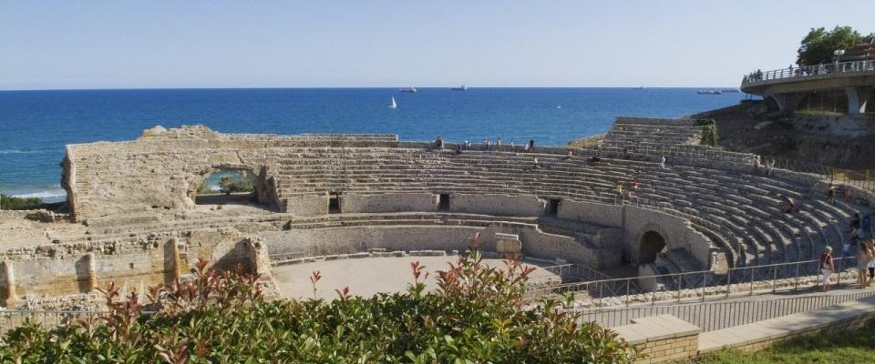 #ContarElArte: Tarragona, ciudad de los tres patrimonios mundiales