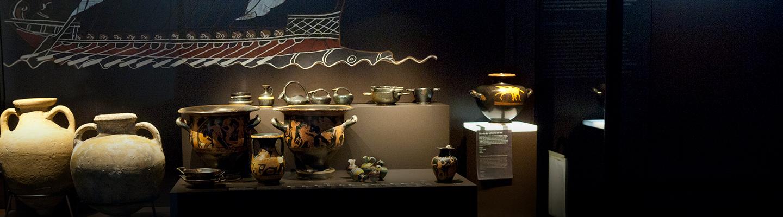 #ContarElArte: El rapto de Perséfone (Museo Arqueológico Nacional)