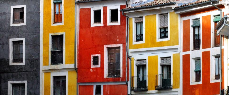 #ContarElArte: Cuenca, ciudad del mundo