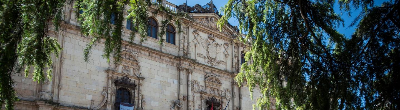 #ContarElArte: Alcalá de Henares, vive el momento