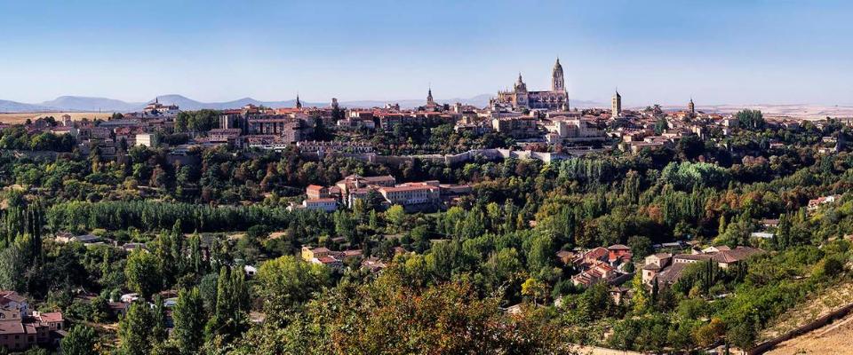 #ContarElArte: Segovia, evidencia y secretos
