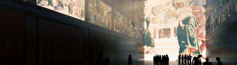 GVAM in Italia si muove con Archimede Arte